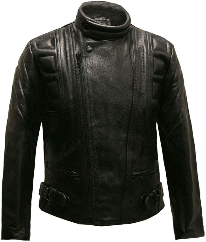 Childrens Leather Motorcycle Jacket|Boys Biker Jackets|LIMO